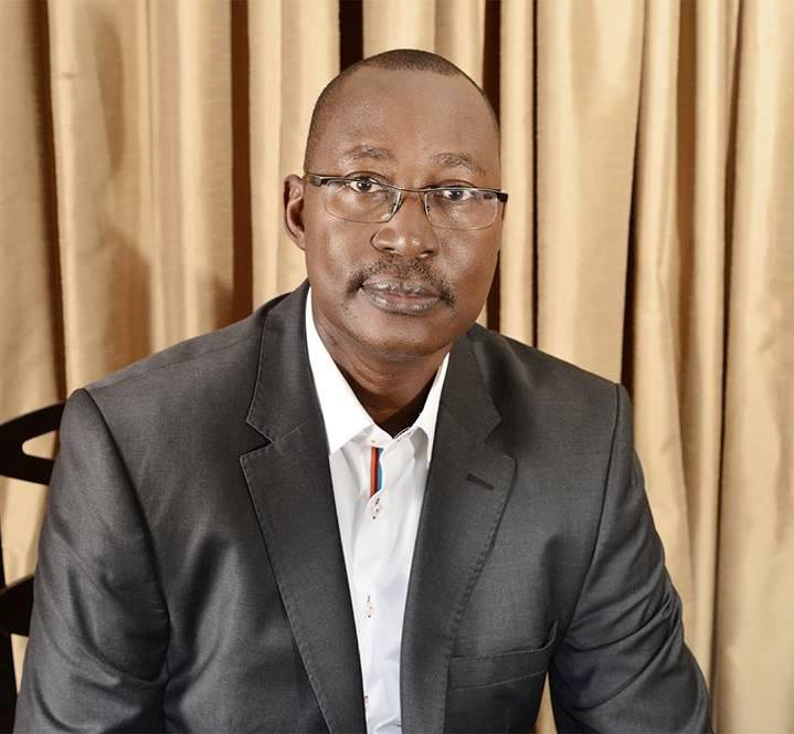 Uhuru's friend Bruce Odhiambo dies in city hospital