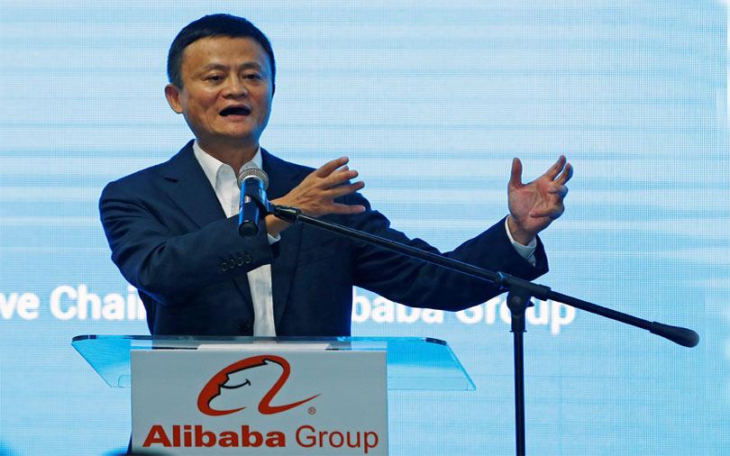 Jack Ma: Alibaba Billionaire Advises New Employees To Have